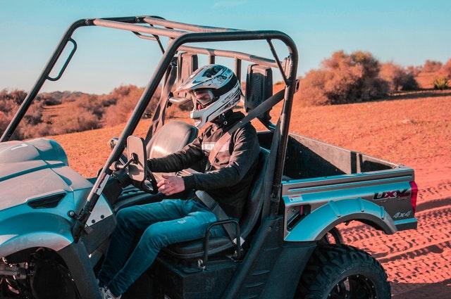 Dune Buggy Go Kart